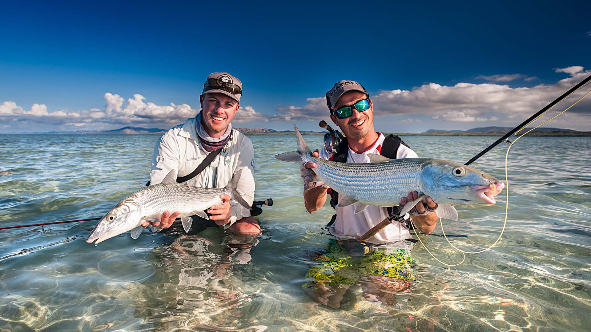 New caledonia damien brouste for Where to go fishing